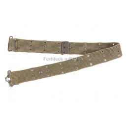 US M36 pistol belt