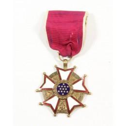 """US """"légion of merit"""" medal"""