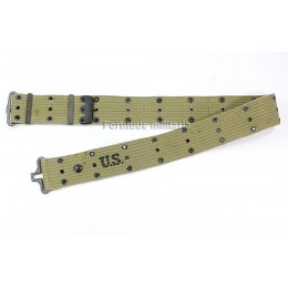 US M36 web belt