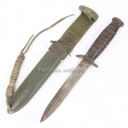USM3 named combat knife