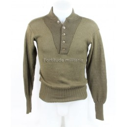 US ARMY sweater