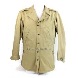 Field jacket artic