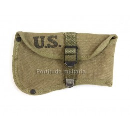 US ARMY Axe carrier