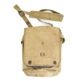 US map case, first model