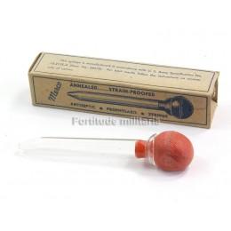 Prophylactic syringe US