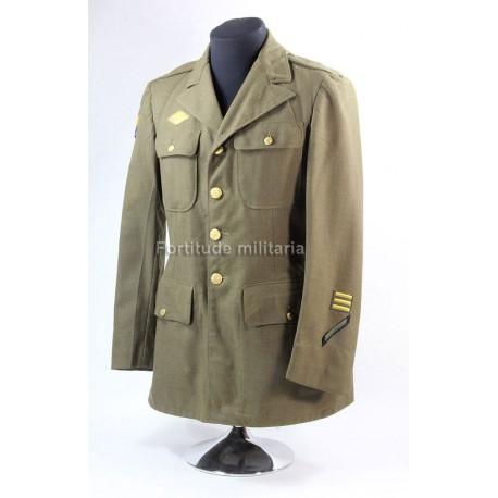 USAAF wool field jacket