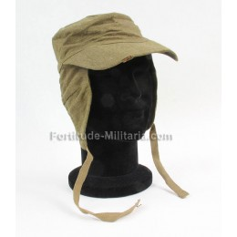 British mountain troops visor cap